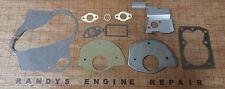 GENUINE Tecumseh 36062D Set Engine Overhaul Gasket Kit Repl 36062C