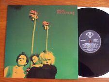 ORIGINAL VINYL LP THE GUN CLUB MIAMI 1982 1ST PRESS EN EXCELLENT ETAT CRAMPS