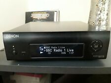 Denon dnp-f109 network audio player
