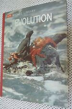 Evolution: Life Nature Library (1971, hardcover)