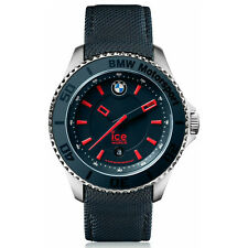 Ice Bmw Motorsport ICE-001118 Blue Leather Quartz Fashion Watch