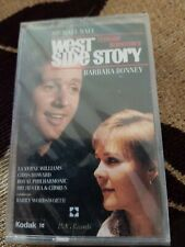 West Side Story (Cassette Album) Tape, New/Sealed, Michael Ball