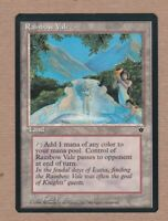 MTG - Rainbow Vale - Fallen Empires - Rare EX/NM - Single Card