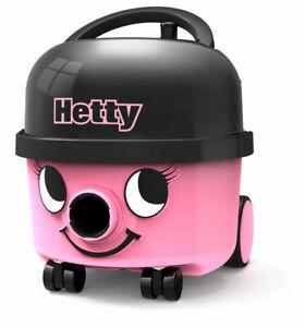 Hetty HET160 Vacuum Cleaner- Manufacturer Refurbished