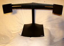 ERGOTRON Dual Monitor mount PLANAR LCD MONITOR Stand