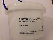 Silicone Oil 100,000 100000 Cst 200ml Viscous Coupling Silikonol Freelander