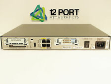 Cisco 1841 ISR Router + WIC-2T - 2FE CCNA CCNP CCIE  ( 3550 3560 3750 2811 )