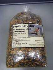 Aquarienwelt Freilandfutter, 2,5kg
