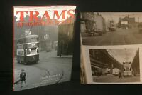 Trams of Northern Britain, Colin Garratt