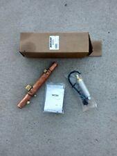 861156A02 OEM MERCURY MERCRUISER QUICKSILVER Fuel Pump Cooler Kit Complete