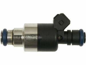 AC Delco GM Original Equipment Fuel Injector fits GMC C2500 1996-2000 47JVDV