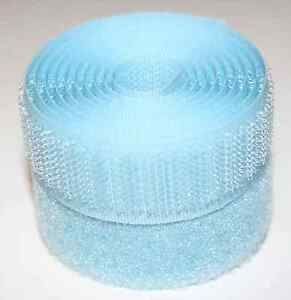 Sky Blue /Baby Blue 20mm Sew on Alfatex® by the Velcro Companies Various Lengths