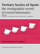 Tertiary Basins of Spain: The Stratigraphic Record of Crustal Kinematics (World