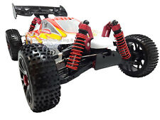 AUTO ELETTRICA BRUSHLESS 1/8 OFF-ROAD BUGGY HIMOTO VEGA 4WD RTR RADIO 2.4GHZ