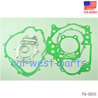 Complete Engine Gasket Kit fits 1990-1999 SUZUKI DR 350 DR350 US free shipping!!