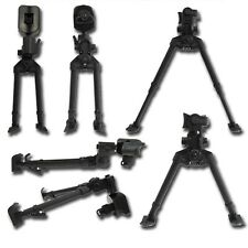 BIPIEDE SOFTAIR IN METALLO ABBATIBILE PER SERIE  VSR10 M14 AIRSOFT METAL BIPOD