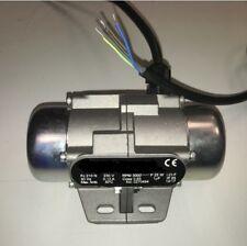 VY60 Vibrationsmotor Elektrovibrator Rüttelmotor Baurüttler Siebrüttler Rüttler#