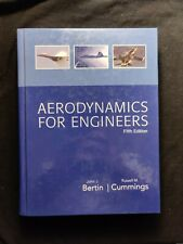 Aerodynamics for Engineers 5th Edition by John Bertin & Russel Cummings