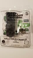 McDonald's Happy Meal 2020 Fast and the Furious Spy Racers #3 Rally Baja Crawler
