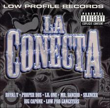 CONECTA - LA CONECTA [PA] NEW CD