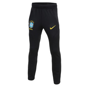 Brazil Training Pants 2020/ 2021 Black Training Nike Pants Brasil