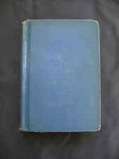 Tryst Elswyth Thane 1939 first edition ex-library ghost haunting romance