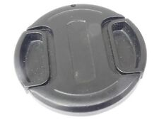 Used 49mm Lens Front Cap Black snap-on type plastic China