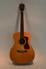 Guild OM-150 Orchestra Size Westerly Collection Guitar Natural W/Bag