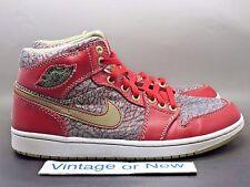 Nike Air Jordan I 1 23/501 Levi's Denim Pack Retro 2008 Shoe Only sz 11