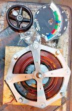 Superior Electric 1256DU Spec BP142090 Powerstat Variable Single Phase Transform