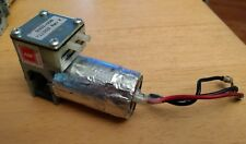 Mini Diaphragm Pump - ASF Air and Gas Pump - 12 V DC 5002-008 712203-Rev F