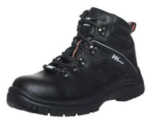 Helly Hansen Bergholm Safety Boot Size 8 Composite Toe & Midsole Water Resistant