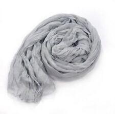 Women's Cotton Blend Scarves and Wraps