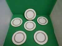 Royal Doulton Rondelay Side Plates x 6