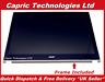 """New 15.6""""Acer Aspire V5-571P V5-571G V5-571PG Touch Screen Glass Digitizer+Frame"""