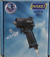 """Hazet 9012M Druckluft Schlagschrauber 1/2"""" Einhand-Umschaltung max. 1100 Nm"""