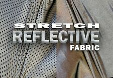 Reflective Sports/Safety Fabric 53