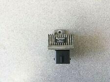 Peugeot 206 1.6 HDI 12V Glow Plug Relay NAGARES 9640469680 Citroen Renault