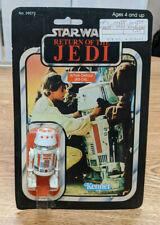 Kenner Star Wars Return of the Jedi R5-D4 Action Figure - Sealed - 65B-ROTJ
