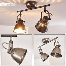 Plafonnier Lampe de couloir Lampe à suspension Luminaire Lampe de séjour 2 spots