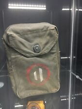 More details for star wars rogue one movie prop pouch *rare* production made prop.