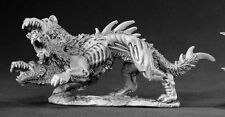 Cerberus Hound of Hell Reaper Miniatures Dark Heaven Legends Monster Undead