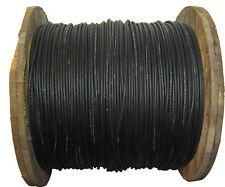 Titanex Gummi Kabel Gummileitung H07RN-F 3G2,5 3x2,5 Meterware Gummikabel