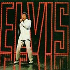 Elvis Presley Special Edition Music CDs & DVDs