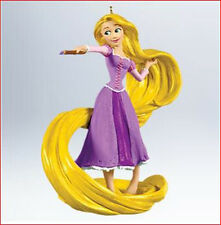 2011 Hallmark RAPUNZEL Ornament DISNEY Tangled