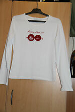 "Sweat-shirts T 2 (40 - 42) "" Cache C Cache "" manches longues"