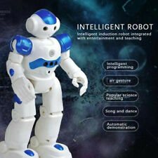 Intelligent Robot Multi-function Charging Children's Toy Dancing Remote Control