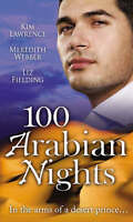 100 Arabian Nights: WITH The Sheikh and the Virgin AND Chosen as the Sheikh's...