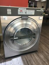 Continental Front Load Stainless Steel Washer 75 Lbs L1075 Coin Operated