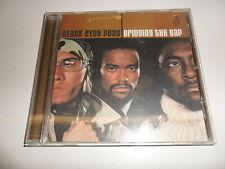 Cd   Black Eyed Peas  – Bridging The Gap